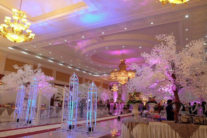 Wedding Altamis by BRAJA MUSTIKA Hotel & Convention Centre - 002