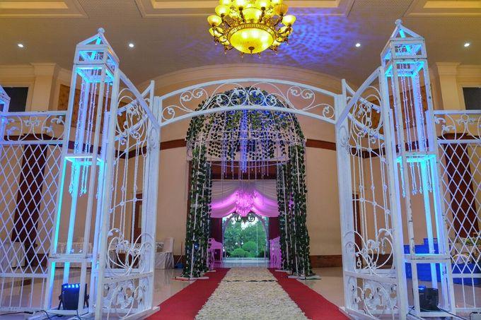 Wedding Altamis by BRAJA MUSTIKA Hotel & Convention Centre - 006