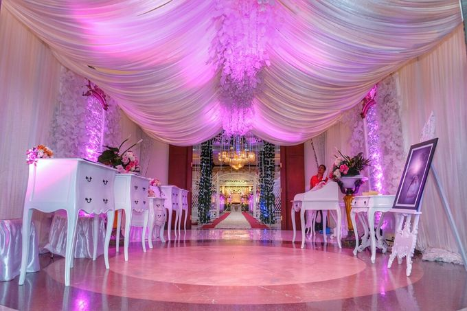 Wedding Altamis by BRAJA MUSTIKA Hotel & Convention Centre - 004