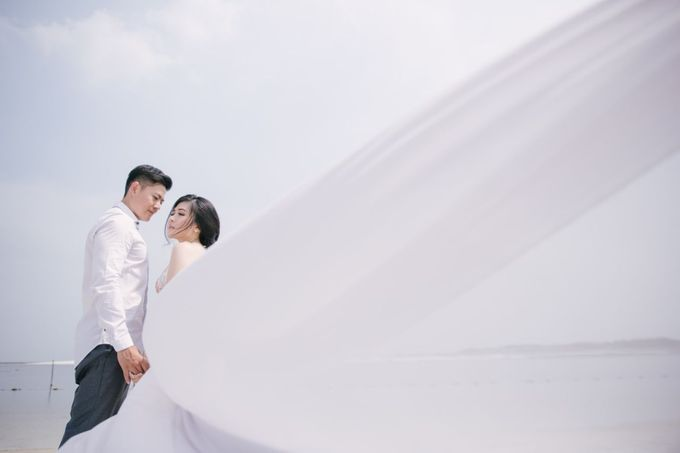 Y & C Prewed Album by Fratello Photography - 010