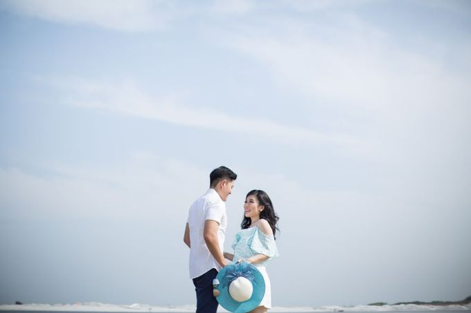 Y & C Prewed Album by Fratello Photography - 011