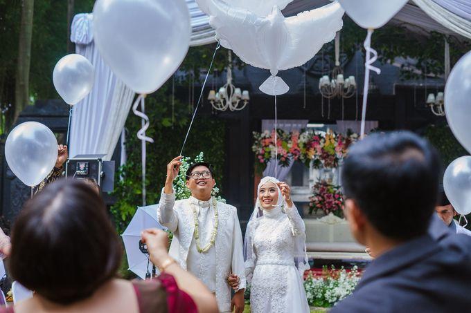 Yosep & Asih Wedding by CARI WEDDING ORGANIZER - 002