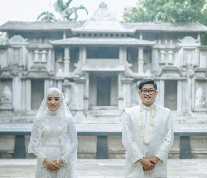 Yosep & Asih Wedding by CARI WEDDING ORGANIZER - 001