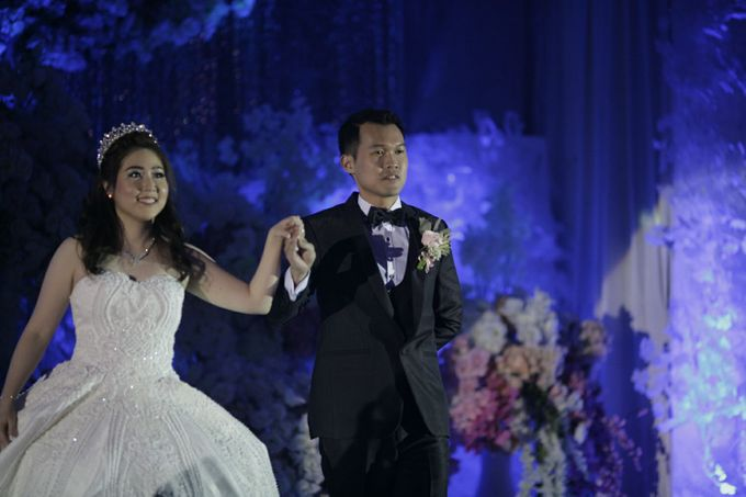 Felix & Intan by All Occasions Wedding Planner - 033
