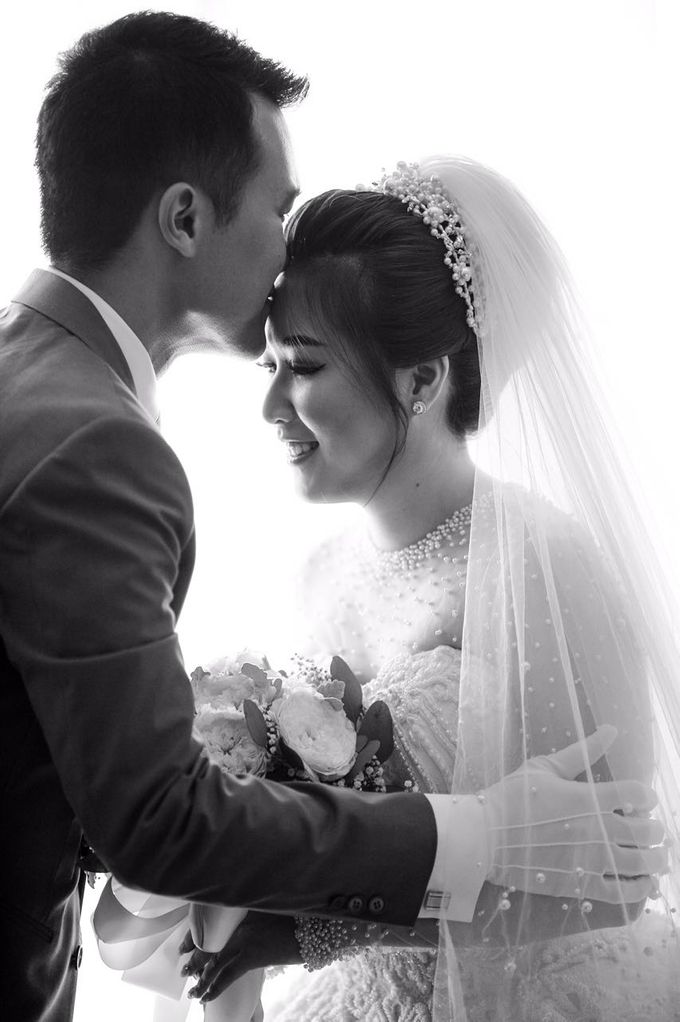 Felix & Intan by All Occasions Wedding Planner - 019