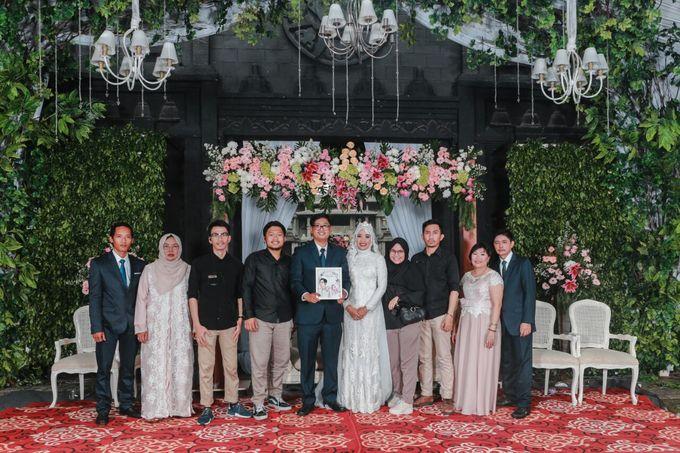 Yosep & Asih Wedding by CARI WEDDING ORGANIZER - 003