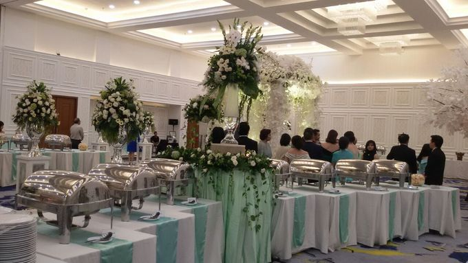 Bali Indah for IKK Menara Mandiri by IKK Wedding Planner - 006