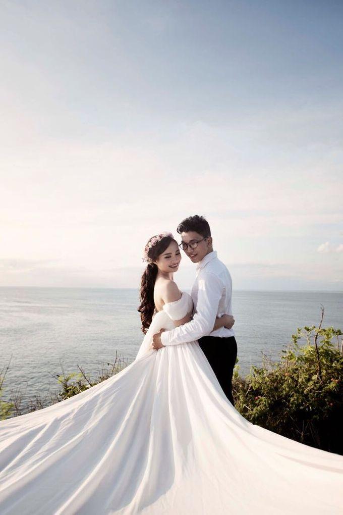 The Wedding Of Adri & Karin by FIVE Seasons WO - 001