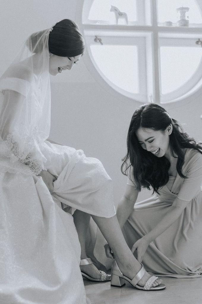 Holy Matrimony Willy & Alviana by Edelweis Organizer - 003