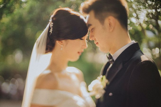 Holy Matrimony Willy & Alviana by Edelweis Organizer - 005