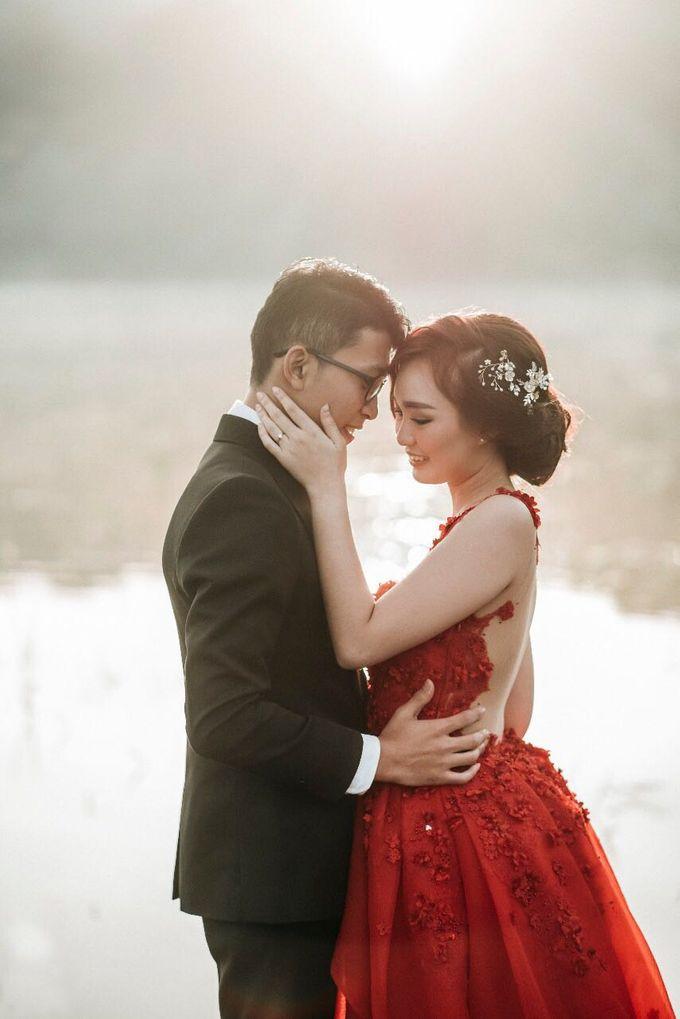 The Wedding Of Adri & Karin by FIVE Seasons WO - 003
