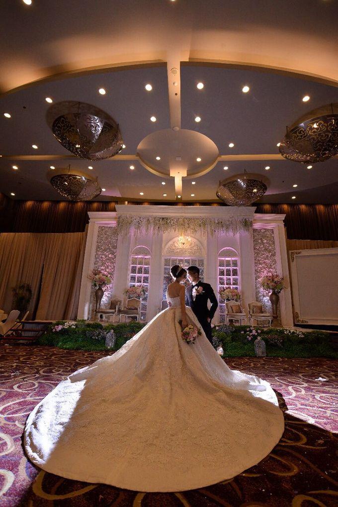 The Wedding Of Adri & Karin by FIVE Seasons WO - 005