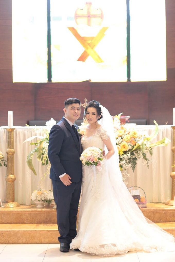 Wedding Of Henry And Hanny by Stephanie Amanda Couture - 011