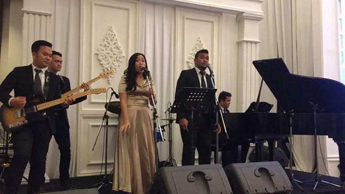 The Wedding Of Deni & Cicilia by Royal Kuningan Jakarta - 001