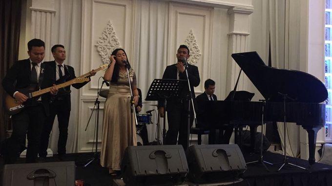 The Wedding Of Deni & Cicilia by Royal Kuningan Jakarta - 002