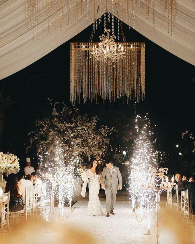 Fireworks & Effect Wedding Bali by JIBRIL FIREWORKS & SPECIAL EFFECT - 004