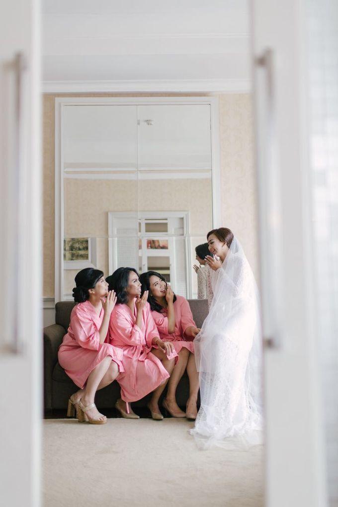 The Wedding Of Deni & Cicil 21 OKTOBER 2017 by Royal Kuningan Jakarta - 010