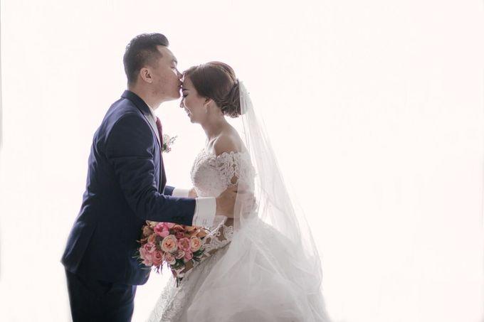 The Wedding Of Deni & Cicil 21 OKTOBER 2017 by Royal Kuningan Jakarta - 002