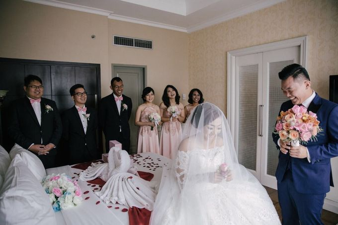 The Wedding Of Deni & Cicil 21 OKTOBER 2017 by Royal Kuningan Jakarta - 017