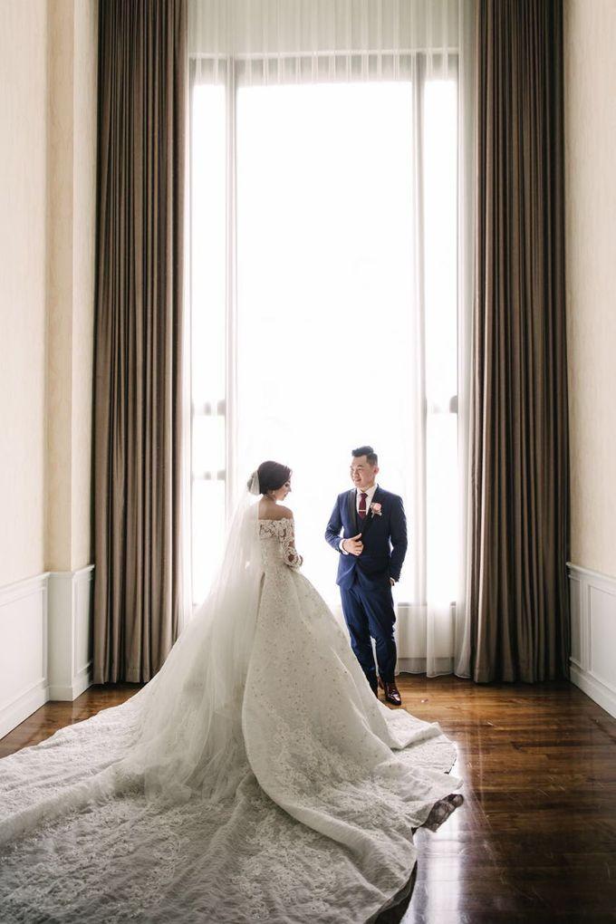 The Wedding Of Deni & Cicil 21 OKTOBER 2017 by Royal Kuningan Jakarta - 016