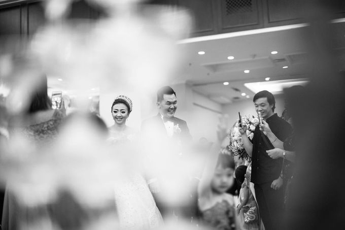 The Wedding Of Deni & Cicil 21 OKTOBER 2017 by Royal Kuningan Jakarta - 008