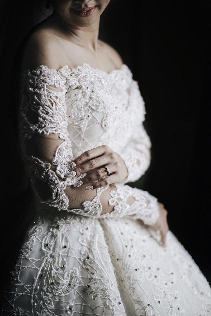The Wedding Of Deni & Cicil 21 OKTOBER 2017 by Royal Kuningan Jakarta - 013