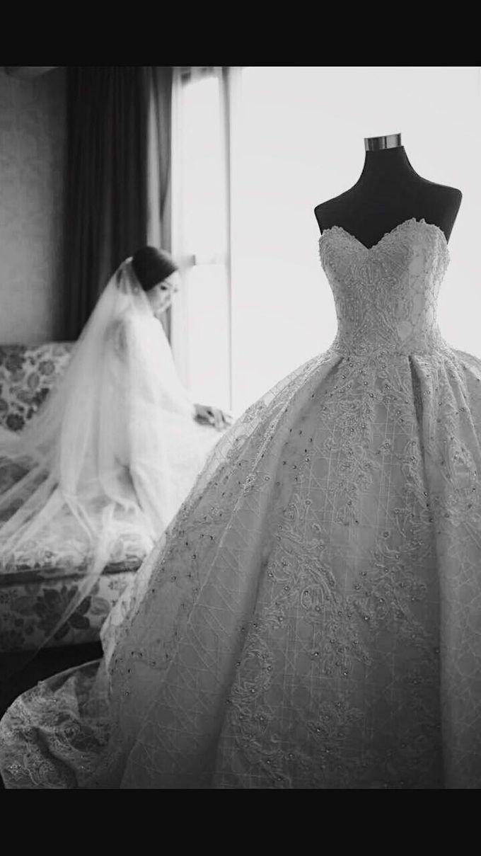 The Wedding Of Deni & Cicil 21 OKTOBER 2017 by Royal Kuningan Jakarta - 001