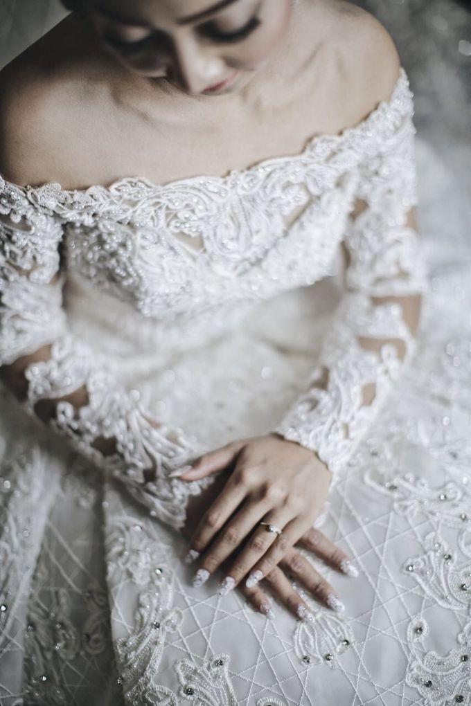 The Wedding Of Deni & Cicil 21 OKTOBER 2017 by Royal Kuningan Jakarta - 011