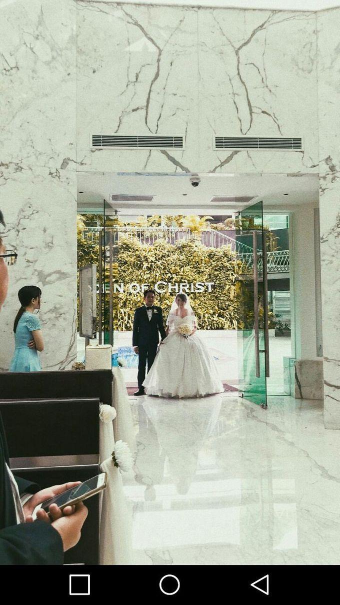 Lidya Wedding by Ivone sulistia - 017