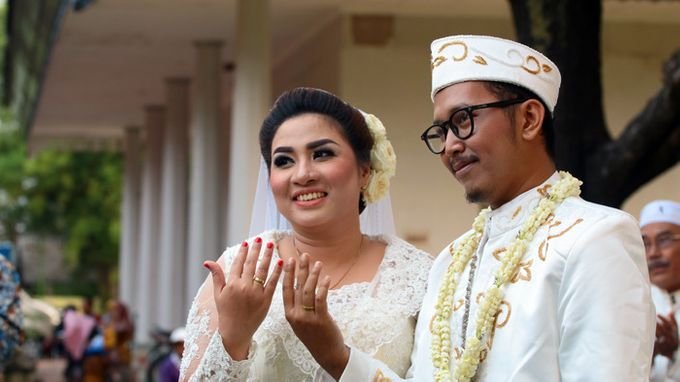 Wedding Nurul & Ami by boomsphoto - 002