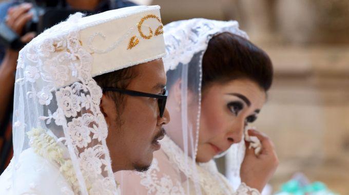 Wedding Nurul & Ami by boomsphoto - 003