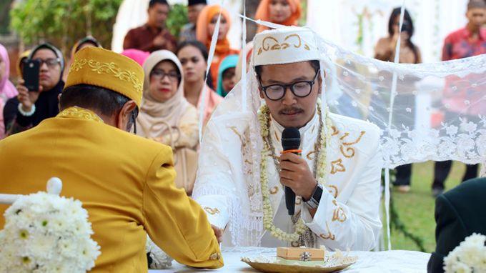 Wedding Nurul & Ami by boomsphoto - 004