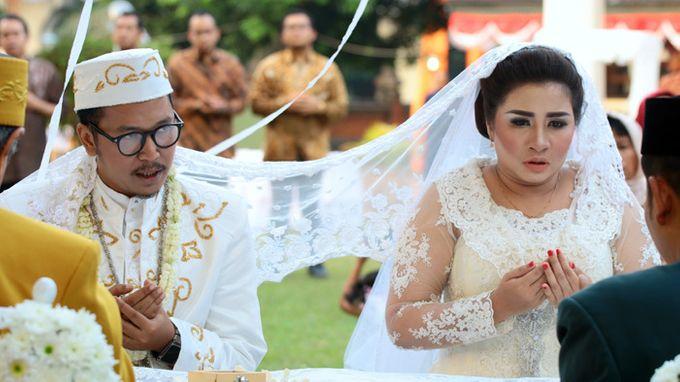 Wedding Nurul & Ami by boomsphoto - 010