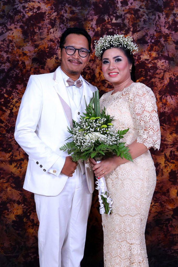 Wedding Nurul & Ami by boomsphoto - 014