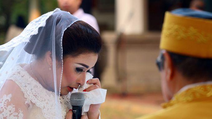 Wedding Nurul & Ami by boomsphoto - 001