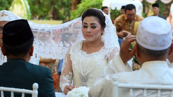 Wedding Nurul & Ami by boomsphoto - 013