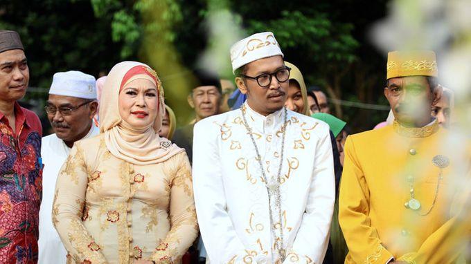 Wedding Nurul & Ami by boomsphoto - 006