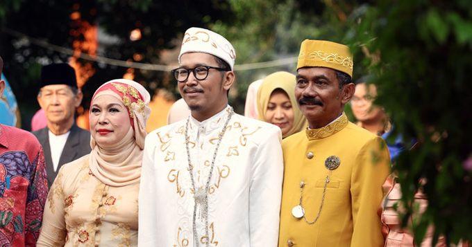 Wedding Nurul & Ami by boomsphoto - 012