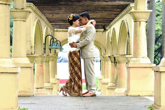 Pre Wedding by Vickyphotography - 008