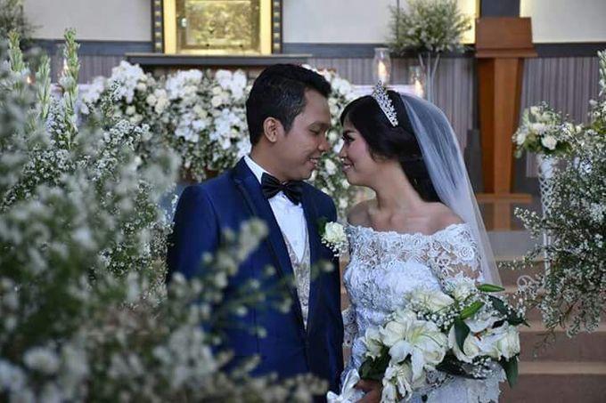 Wedding by Vickyphotography - 007