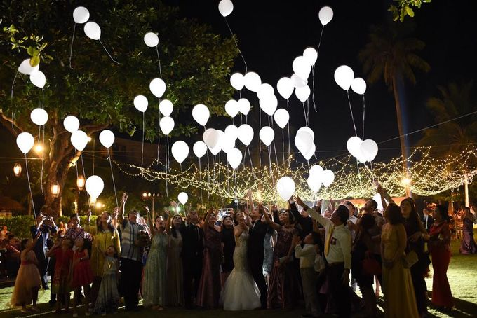 Fireworks & Effect Wedding Bali by JIBRIL FIREWORKS & SPECIAL EFFECT - 002
