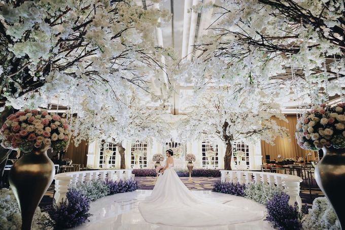 Wedding Day William & Agnes by House of Luxury - 007