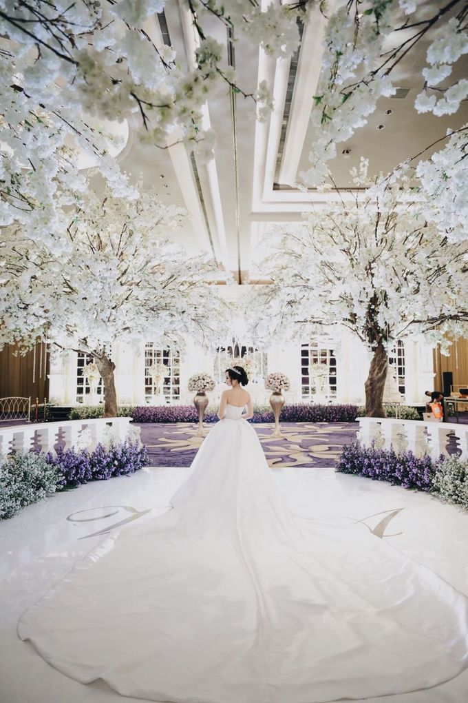 Wedding Day William & Agnes by House of Luxury - 006