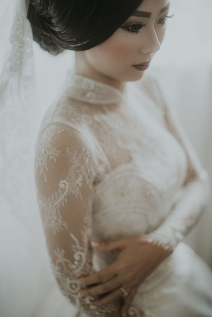Wedding Day William & Agnes by House of Luxury - 002