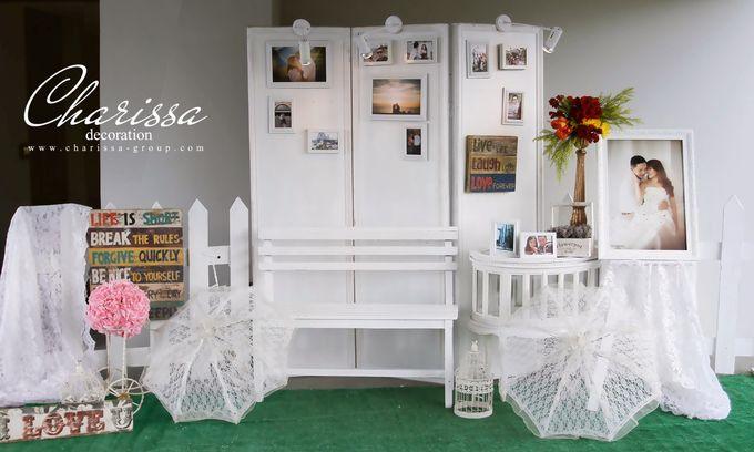 The Wedding Ian & Devi by Charissa Event & Wedding Decoration - 002