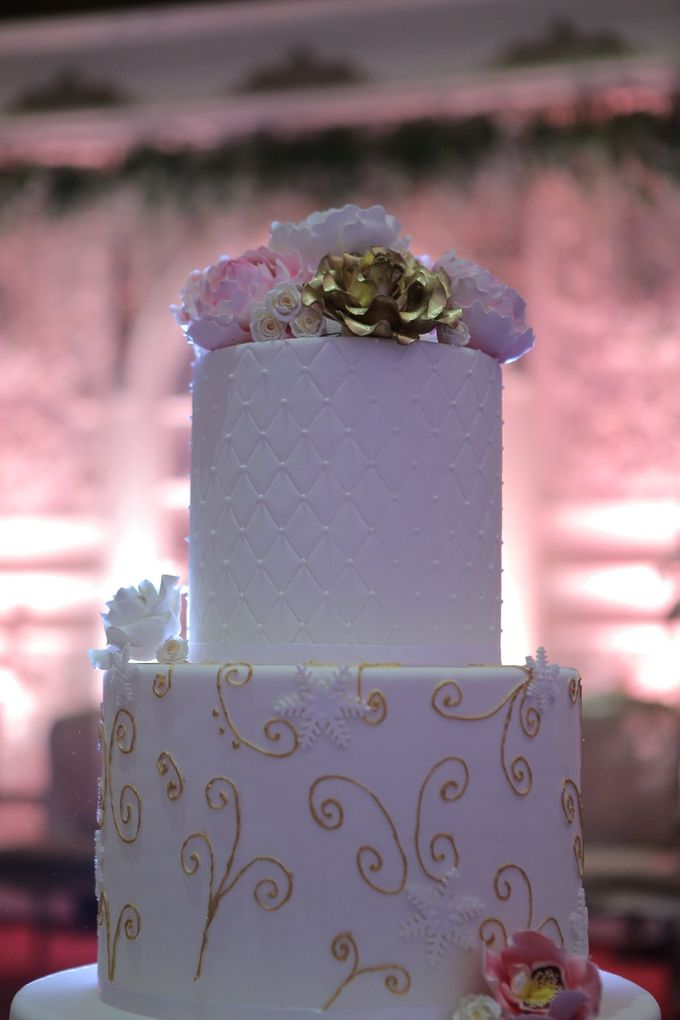 #LM Wedding by Cakes 'n' Bakes - 003