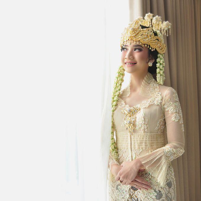 Pernikahan Dini & Bagus by Azila Villa - 009