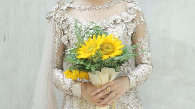 Pernikahan Dini & Bagus by Azila Villa - 001