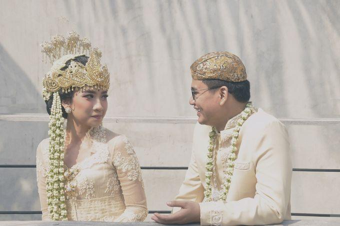 Pernikahan Dini & Bagus by Azila Villa - 004
