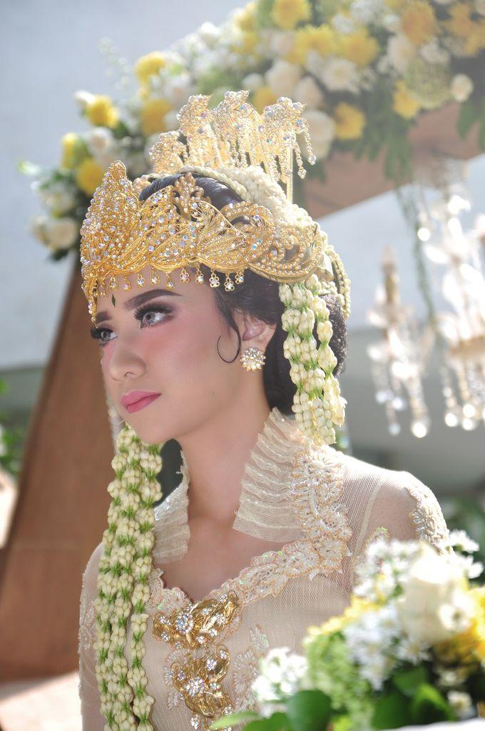 Pernikahan Dini & Bagus by Azila Villa - 005